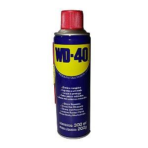 OLEO LUBRIFICANTE WD-40