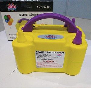 Inflador Para Balao Eletrico Rfestas 110v