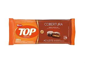 Cobertura Chocolate Barra Harald Top ao Leite 1,050kg R.102066 Unidade