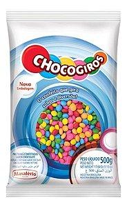 Mini Confetes Mavalério Colorido 500 Gramas R.04268 Unidade