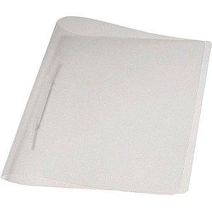Pasta Soft Com Ferragem Polibrás Cristal R.160617 Unidade