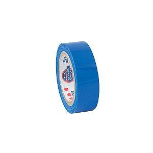 Fita Durex Eurocell Azul 12x10mts R.pp2000 Unidade