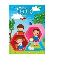 Agenda Escolar Permanente Foroni R.517680 Unidade