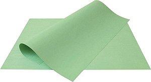 Cartolina Comum Verde 50cm x 66cm Unidade