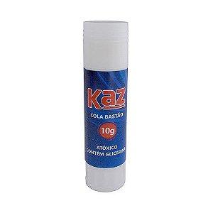 Cola Bastao Kaz 10 Gramas R.Kz5010 Unidade