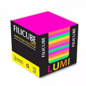 Filicube Lumi R.Fp03828 Com 700  Folhas