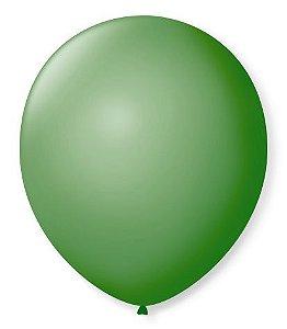 Bola Sao Roque Lisa N9 Imperial Verde Bandeira Com 50