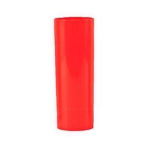 Copo Long Drink Vermelho Solido Unidade