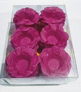 Forminha Decorativa Nb Formas M20 Pink Com 40