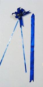 Laco Facil Liso Esp Vmp Azul 12Mm R.500