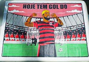 Painel Tnt GabiGol Flamengo Unidade