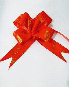 Laço Fácil 30Mm Vermelho R.255301 Unidade