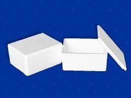 Caixa Termica Isocamp 250 Gramas Unidade