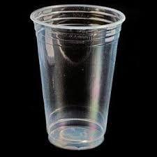 Copo Descartável Pp Rioplastic Post Mix 550Ml Pacote com 50