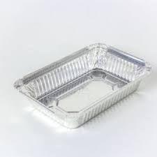 Embalagem de Alumínio Takente 120X160 Pacote com 10