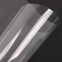 Folha de Acetato Transparente 50cm x 40cm Unidade