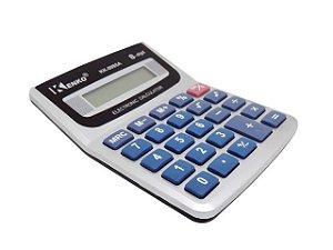 Calculadora Eletrônica Kenko Com 8 Dígitos R.8985 Unidade