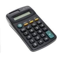 Calculadora Eletrônica 6cm x 10cm  R.KK-402 Unidade