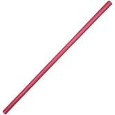 Folha Plástica Em Rolo para Encapar Cadernos Cor Vermelho 45cm x 2 Metros Unidade