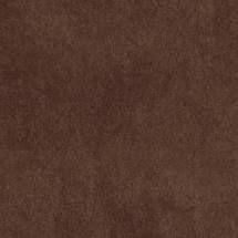 Papel Camurça Textura Aveludada Marrom 40cm x 60cm Unidade