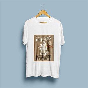 Camiseta Dash Feeling