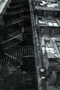 Foto 78 Escadaria - Portugal 02 - Filadélfia Lipski