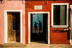 foto 81 - Felipe Aguillar  Casa de Burano - Itália