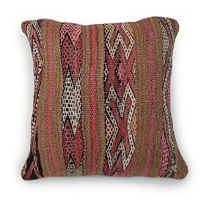 Almofada Kilim Berber Amirah | 45x45 cm