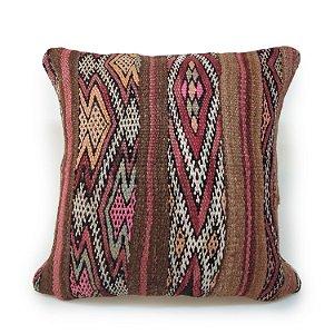 Almofada Kilim Berber I | 45x45 cm