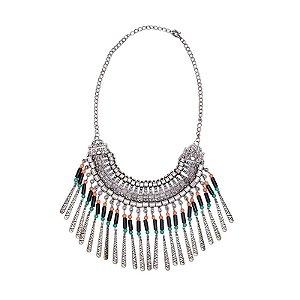 Colar Boho Beads