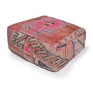 Capa Futon Berbere   62x62x22 cm