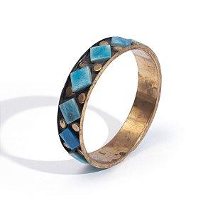 Bracelete Céu Azul