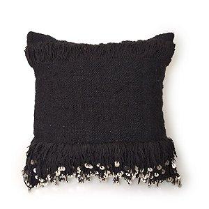 Almofada Black Handira | 45x45 cm