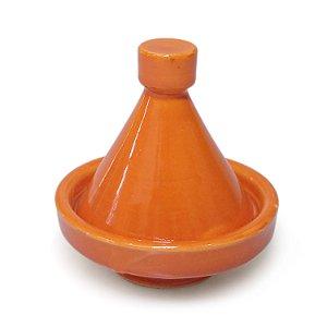 Mini Tagine Marroquina Pitanga | 8,5x8 cm