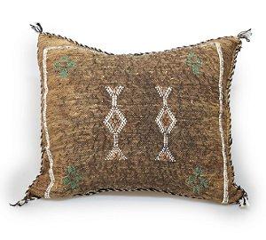 Almofada Cactus Silk Afaf | 42,5x51 cm