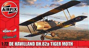 AirFix - DeHavilland DH.82a Tiger Moth - 1/72