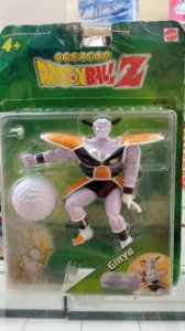 Mattel - Boneco Ginyu/Dragon Ball Z (Sucata)