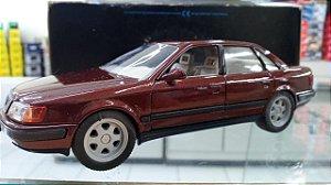 Shabak - Audi 100 -1/24 (Sucata)