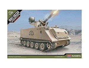 Academy - M163 Vulcan Air Defense System SPAAG - 1/35