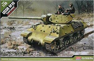 "Academy - USSR M10 ""Lend-Lease"" - 1/35"
