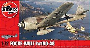 AirFix - Focke-Wulf Fw190-A8 - 1/72