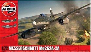 AirFix - Messerschmitt Me262A-2A - 1/72