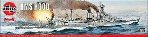 Airfix - HMS Hood - 1/600