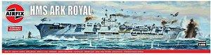 AirFix - HMS Ark Royal - 1/600