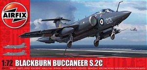 AirFix - Blackburn Buccaneer S.2C - 1/72