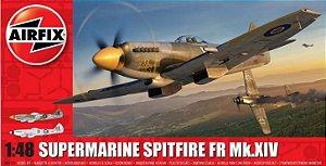 AirFix - Supermarine Spitfire FR Mk. XIV - 1/48