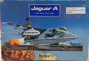 Heller - Jaguar A - 1/72 (Sucata)