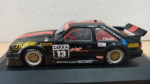 Minichamps - Ford Mustang DTM - 1/43