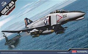 "Academy - USMC F-4B/N VMFA-531 ""Gray Ghosts"" - 1/48"