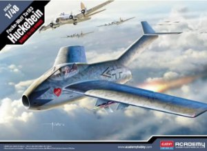 "Academy - Focke-Wülf Ta-183 ""Huckebein"" - 1/48"
